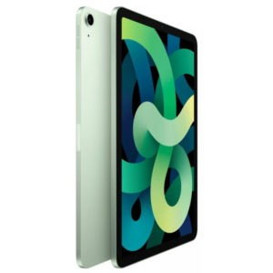 Apple iPad Air 2020 Wi-Fi 64GB Green (MYFR2) - ТвойGadget
