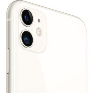 Apple iPhone 11 128GB White (MWLF2) [OPEN BOX] - ТвойGadget
