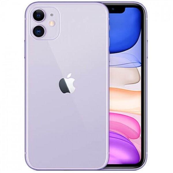 Apple iPhone 11 64GB Purple (MWLC2) [OPEN BOX] - ТвойGadget