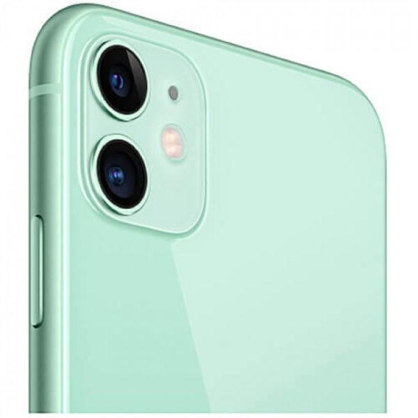 Apple iPhone 11 256GB Green (MWLR2) [OPEN BOX] - ТвойGadget