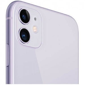 Apple iPhone 11 128GB Purple (MWLJ2) [OPEN BOX] - ТвойGadget