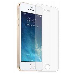 Защитные стекла для iPhone 5, 5s, SE