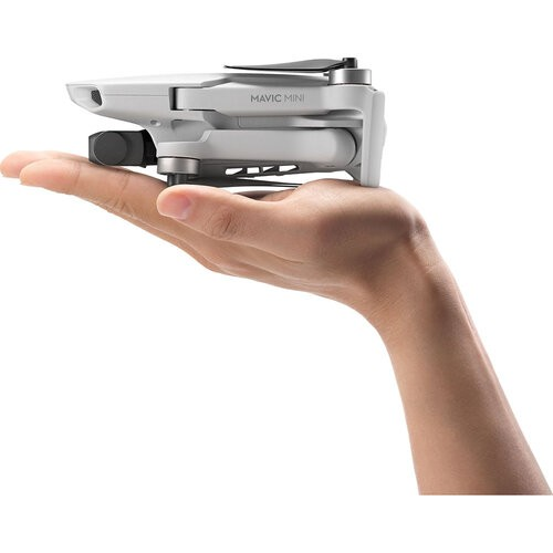 DJI Mavic Mini Fly More Combo (CP.MA.00000124.01) - ТвойGadget