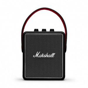 Marshall Stockwell II Black (1001898) - ТвойGadget