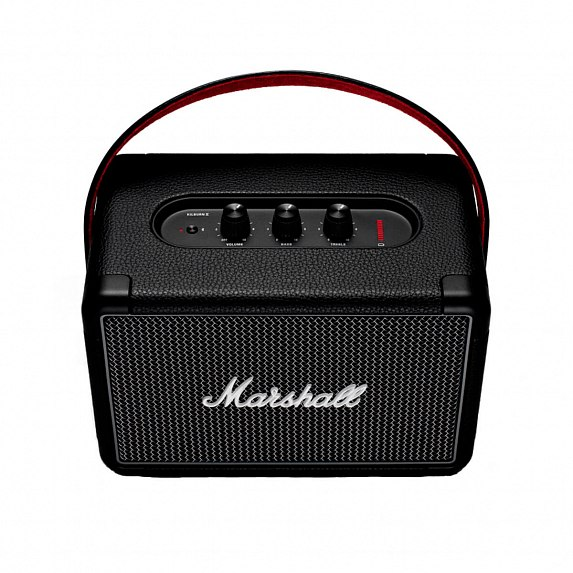 Marshall Kilburn II Black (1001896) - ТвойGadget