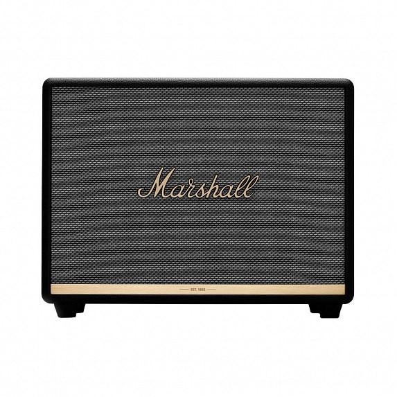 Marshall Woburn II Black (1001904) - ТвойGadget