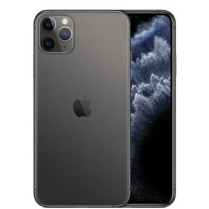 Apple iPhone 11 Pro Max 512GB Space Gray (MWH82) [OPEN BOX] - ТвойGadget