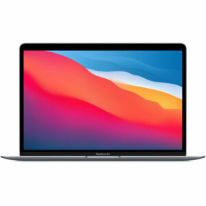 Apple MacBook Air 13″ Space Gray Late 2020 (MGN63) - ТвойGadget