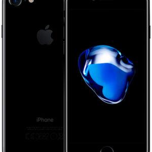 Apple iPhone 7 128GB Jet Black (MN962) Витринный - ТвойGadget