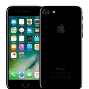Apple iPhone 7 32GB Jet Black (MQTR2) Витринный - ТвойGadget
