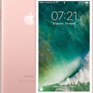 Apple iPhone 7 Plus 128GB Rose Gold (MN4U2) Витринный - ТвойGadget