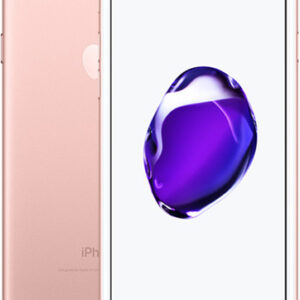 Apple iPhone 7 128GB Rose Gold (MN952) Витринный - ТвойGadget