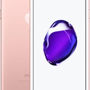 Apple iPhone 7 128GB Rose Gold (MN952) Витринный - ТвойGadget