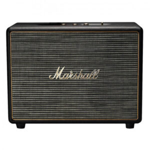 Marshall Woburn Black (4090963) - ТвойGadget
