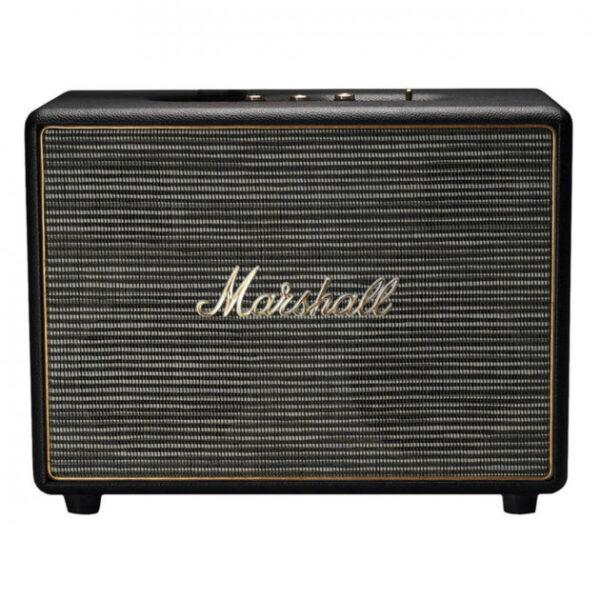 Marshall Woburn Black (4090963) - ТвойGadget