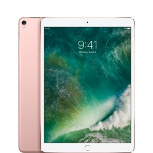 Apple iPad Pro 10.5 Wi-Fi 512GB Rose Gold (MPGL2) - ТвойGadget