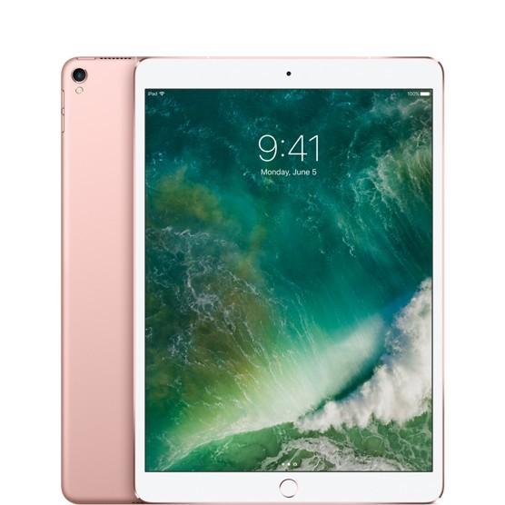 Apple iPad Pro 10.5 Wi-Fi 512GB Rose Gold (MPGL2) - ТвойGadget