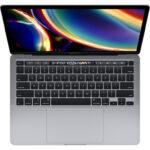 "Apple Macbook Pro 13"" Silver Late 2020 (MYDA2) - ТвойGadget"