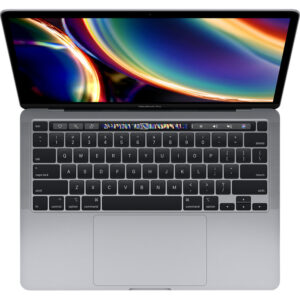 Apple MacBook Pro 13″ Space Gray 2020 (MXK52) - ТвойGadget