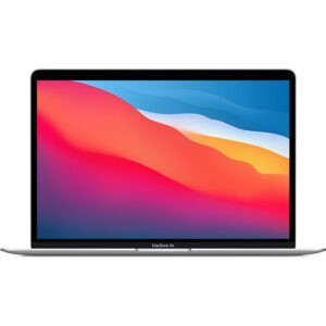 Apple MacBook Air 13″ Silver Late 2020 (MGN93) - ТвойGadget