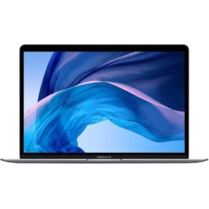 Apple MacBook Air 13″ Space Gray 2019 (MVFJ2) - ТвойGadget