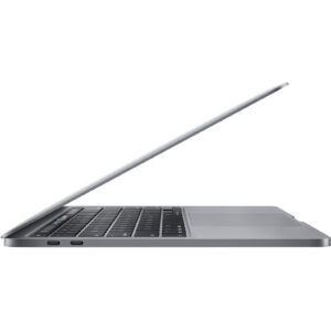 Apple MacBook Pro 13″ Space Gray Late 2020 (MYD82) - ТвойGadget