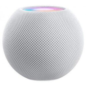 Smart колонка Apple HomePod mini White (MY5H2) - ТвойGadget