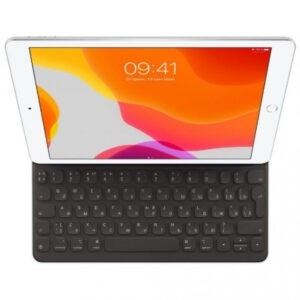 Apple Smart Keyboard for iPad 7th gen. and iPad Air 3rd gen. (MX3L2) - ТвойGadget