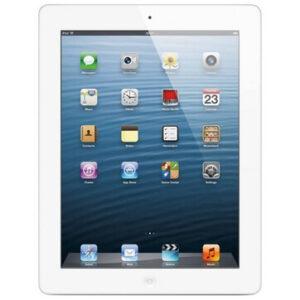 iPad 4 б/у