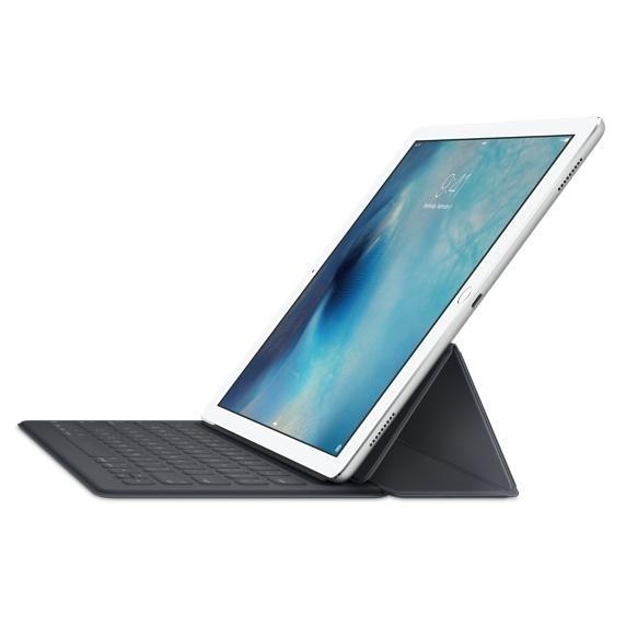 Apple Smart Keyboard для iPad Pro (MJYR2) - ТвойGadget