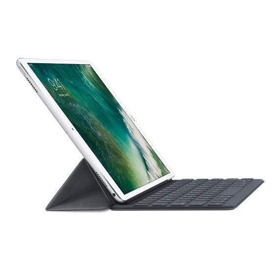 Чохол-клавіатура для планшета Apple Smart Keyboard for iPad Pro 10.5″ (MPTL2) - ТвойGadget