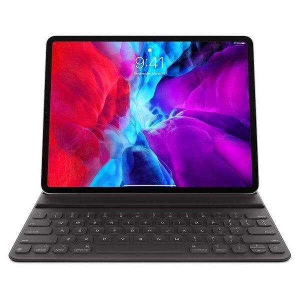 Apple Smart Keyboard Folio for iPad Pro 11″ 2nd Gen. (MXNK2) - ТвойGadget