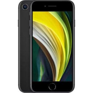 Apple iPhone SE 2020 64GB Black (MX9R2/MX9N2) [OPEN BOX] - ТвойGadget