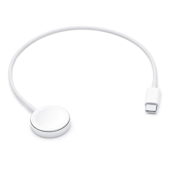 Apple Watch Magnetic Charger to USB-C Cable (0,3 m) (MU9K2, MX2J2, MX2H2) - ТвойGadget
