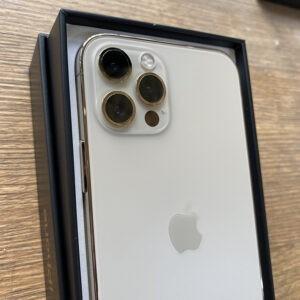 Apple iPhone 12 Pro Max 128GB Gold (MGD93) Б/У состояние — А - ТвойGadget