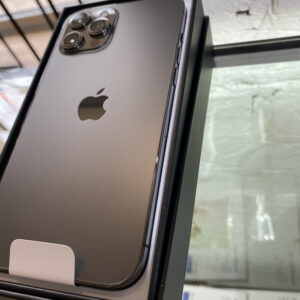 Apple iPhone 12 Pro Max 128GB Graphite (MGD73) Б/У состояние — А - ТвойGadget
