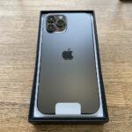 Apple iPhone 12 Pro Max 128GB Silver (MGD83) Б/У состояние — А - ТвойGadget