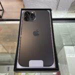 Apple iPhone 12 Pro 512GB Silver (MGMV3/MGLY3) Б/У состояние — А - ТвойGadget