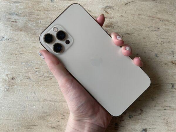 Apple iPhone 12 Pro 256GB Silver (MGMQ3/MGLU3) Б/У состояние – А - ТвойGadget