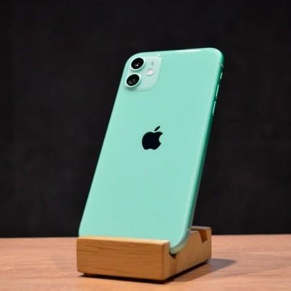 Apple iPhone 12 64GB Green (MGJ93/MGHA3) Б/У состояние — А - ТвойGadget