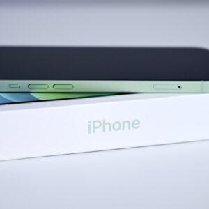 Apple iPhone 12 128GB Green (MGJF3/MGHG3) состояние – А - ТвойGadget