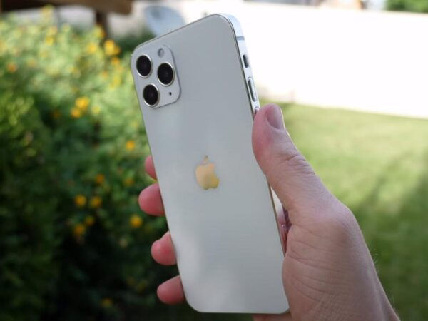 Apple iPhone 12 Pro 128GB Gold (MGMM3/MGLQ3) состояние – А - ТвойGadget