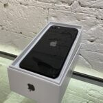 Apple iPhone SE 2020 128GB Black (MXD02/MXCW2) ; состояние – А - ТвойGadget
