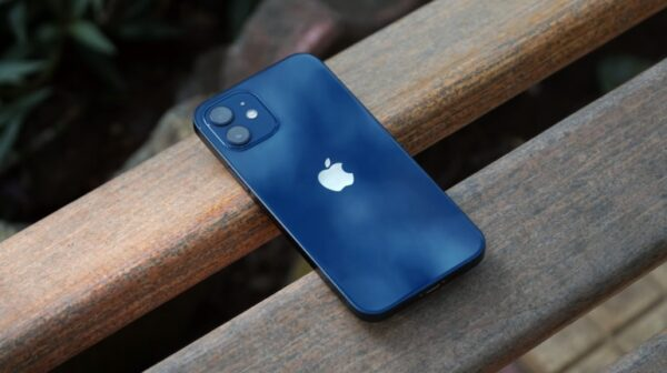 Apple iPhone 12 64GB Blue (MGJ83/MGH93) Б/У состояние – А - ТвойGadget