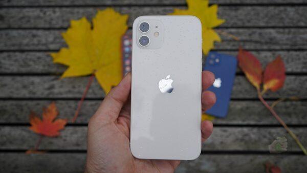 Apple iPhone 12 64GB White (MGJ63/MGH73) состояние – А - ТвойGadget