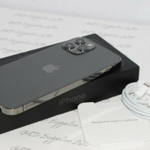 Apple iPhone 12 Pro 512GB Graphite (MGMU3/MGLX3) состояние – А - ТвойGadget