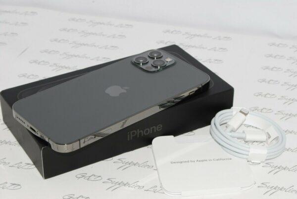 Apple iPhone 12 Pro 512GB Graphite (MGMU3/MGLX3) состояние – А - ТвойGadget