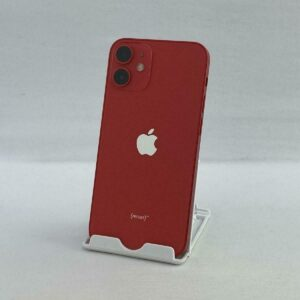 Apple iPhone 12 64GB (PRODUCT)RED (MGJ73/MGH83) состояние – А - ТвойGadget