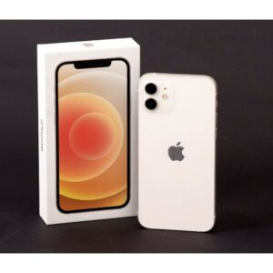 Apple iPhone 12 256GB White (MGJH3/MGHJ3) состояние – А - ТвойGadget