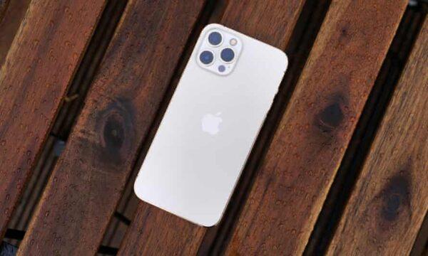 Apple iPhone 12 Pro Max 128GB Silver (MGD83) состояние – А - ТвойGadget